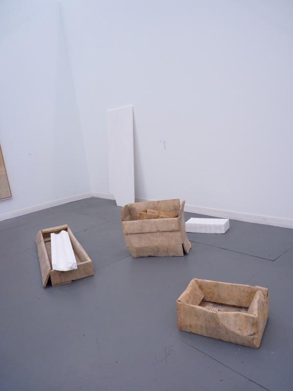 Andrea Lolis sculptures