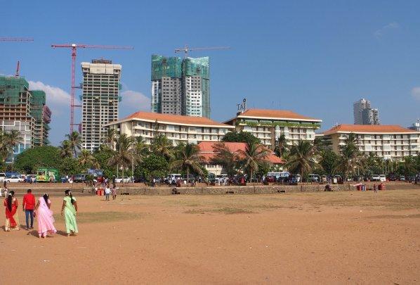 Taj Colombo