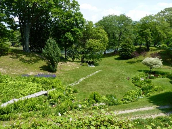 millbrook garden